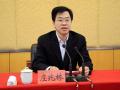 """49岁庄兆林提名为徐州市长候选人 曾纠偏""""冒黑烟GDP"""""""