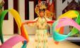 2018中国石狮国际时装周开幕