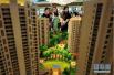 北京二手房价格跌回一年前 部分城市楼市调控仍升级