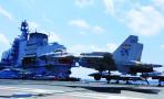 辽宁舰高调练兵、新航母将海试 中国航母动向引关注