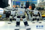 """日媒:中国机器人""""强国""""之路逐渐具体化"""