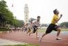 青岛中考体育考试新增人脸识别 考生成绩当场上传