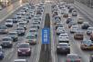 北京明起多条高速路提前开堵 后天迎首个出行高峰