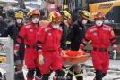 国际救援队生日快乐