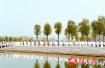 驻马店市西平县:城市建设日新月异 城市品位全面提升