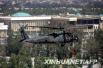 一周内第2起!俄军一架直升机在叙坠毁飞行员丧生