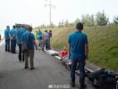 杀害空姐滴滴司机打捞现场曝光 已发现尸体将做DNA鉴定
