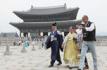 中国游客回归助韩服务业市场重现活力 就业人数猛增