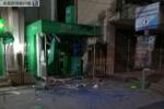 泰国南部多地发生爆炸2人受伤