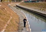 治理河湖污染 鹰城开展河流清洁百日攻坚行动