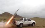 沈阳今日发射120余枚火箭弹人工增雨