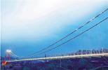 义乌小六石村的网红传奇:一座旅游天桥改变一个村庄的发展轨迹