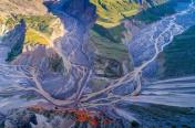 中国最美峡谷,看看你去过几个?