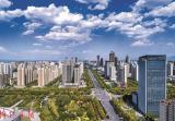 2018年前四个月洛阳市经济稳中有进稳中向好