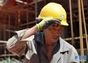 济南再发高温停工令!气温超37℃建筑工地停工避高温