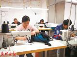 """洛阳市汝阳县高胜利:""""缝""""出来的脱贫路"""