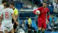 C罗期待在与摩洛哥的比赛中延续状态