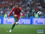 葡萄牙VS摩洛哥首发公布:C罗领衔首发