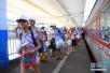 下月起增开多趟列车 暑期从洛阳出行选择增多