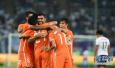鲁能23人出征贵州备战足协杯 外援仅两人塔神西塞缺席