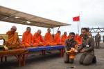 沉船致47名中国人遇难 中方再发赴泰旅游安全提醒