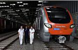 南京6条地铁线新进展:五条地铁在建,7号线进度最快