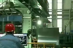 国家统计局公布工业企业财务数据 今年上半年工业利润快速增长