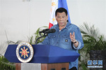 """菲律宾两年开除逾2000名警界""""败类"""""""