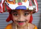 尼泊尔牛节