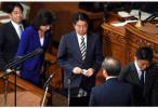 媒体:决战自民党总裁,安倍真的稳赢吗?