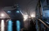 俄海军上将:俄罗斯海军不需要易受攻击的直升机航母