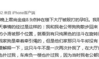 网红殴打孕妇事件:警方称暂达不到刑事立案标准