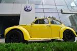 80年经典将落幕!德国大众宣布:甲壳虫车型明年停产