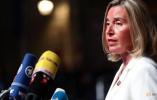 与美国分道扬镳?欧盟外长称将继续遵守伊核协议