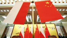 1949年中国与波兰建交
