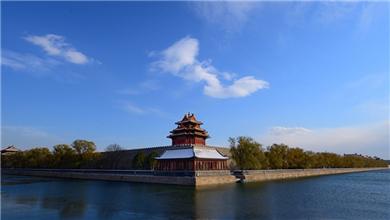 北京:前三季度PM2.5平均浓度创新低