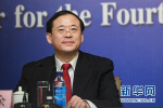 刘士余接受新华社记者采访:六大措施稳定和提振市场信心