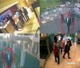 新进展!沙特王储亲信进入土领馆照片被公布 暗杀记者赖不掉了?
