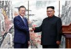 韩外长康京和:韩国政府争取金正恩能在年内访韩