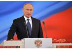 普京访土与埃尔多安一道见证俄土输气管道竣工