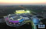 整体完工时间定了!唐山新体育中心最新进展来了