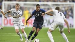 姆巴佩:最年轻的法国足球先生