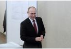 俄日首脑举行会谈 普京:已确认签署和平条约意愿