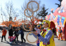 免费的!北京30万张春节庙会门票今起开抢