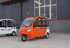 将分三阶段进行 海南发布低速电动车整治方案