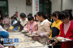 广阳区: 专项检查保障市民吃上放心元宵