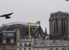 8到10年才能修复?巴黎圣母院修复工作面临多重挑战