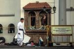 斯里兰卡连环爆炸案遇难者升至310人 40名嫌犯被逮捕