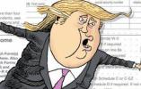 特朗普的大麻烦来了 一场激烈的法律鏖战即将展开