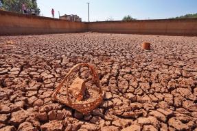 近期中国部分地区出现严重干旱 为何?专家释疑